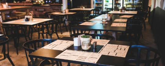 Arredi per bar ristoranti gelaterie e attivit affini for Arredi per bar